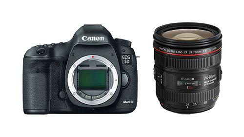 camera raw 5d mark iii mac
